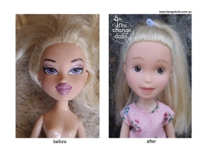 Tree Change dolls 3