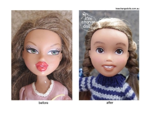 Tree change dolls 2